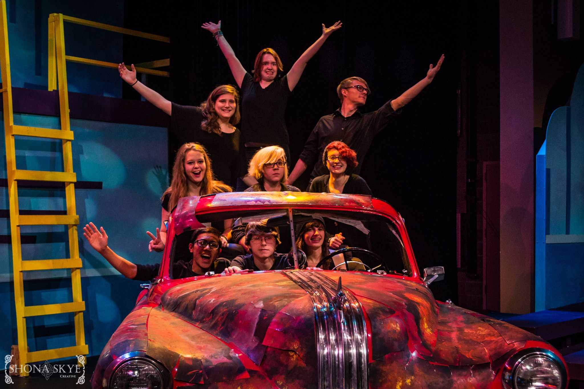 Grease 14
