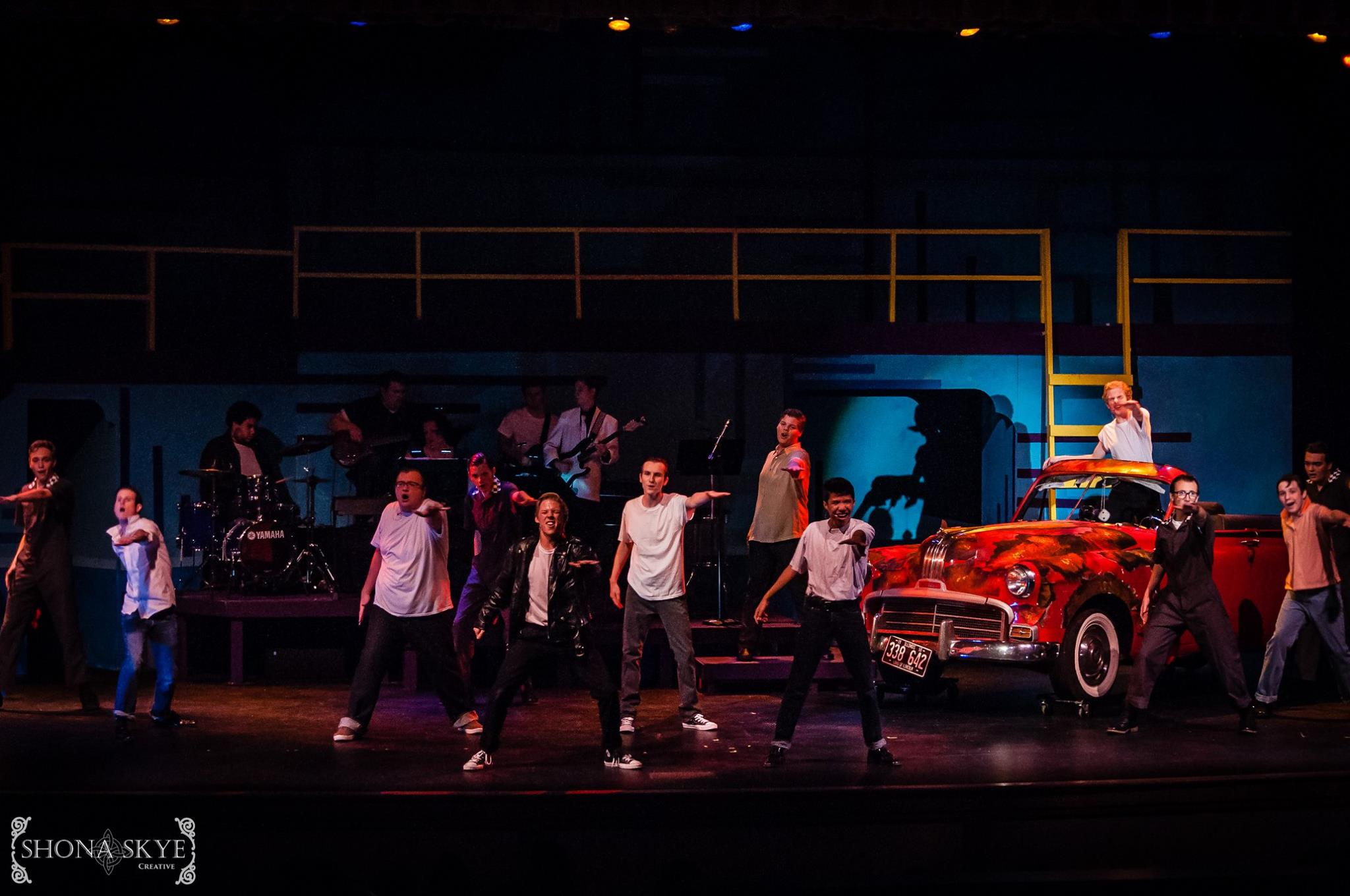 Grease 70