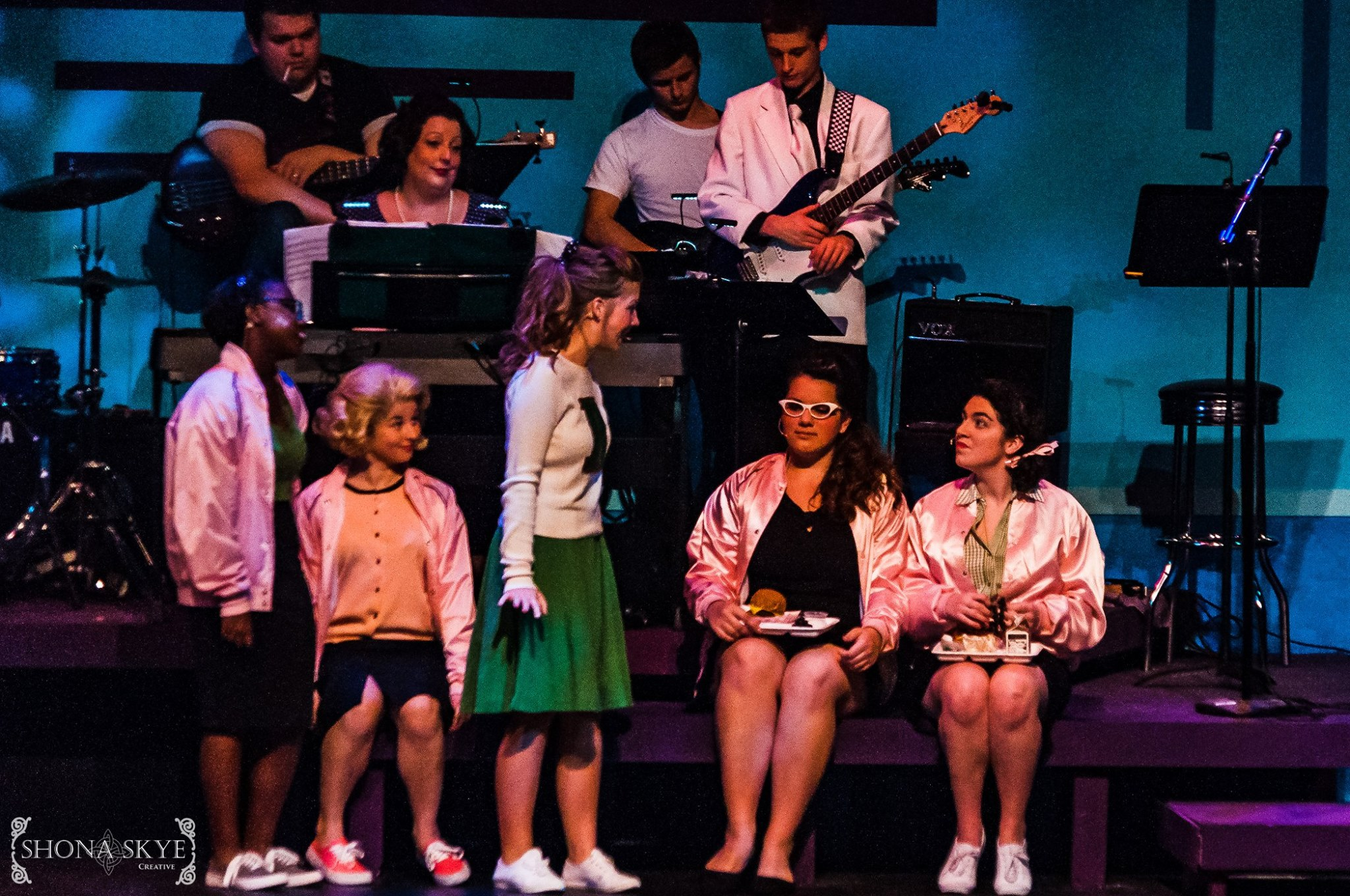 Grease 86