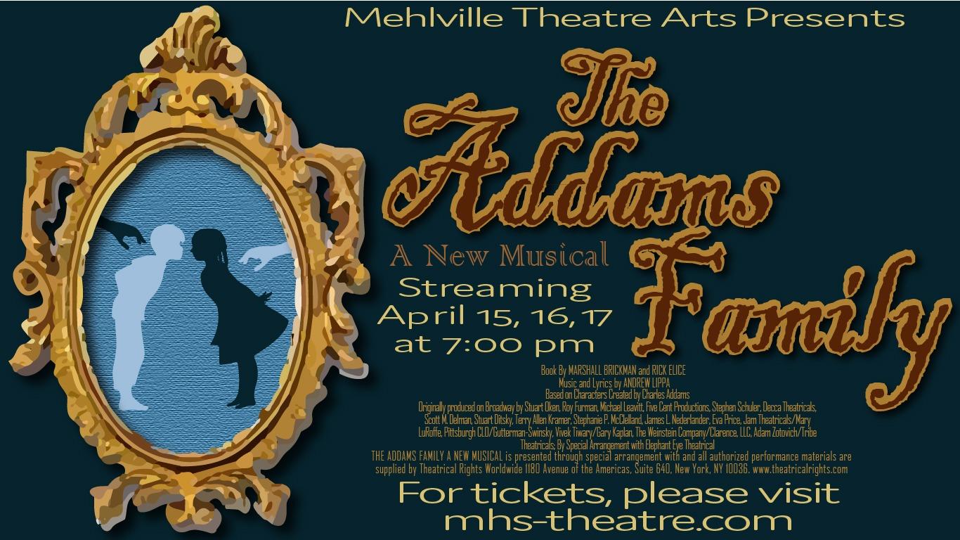 The Addams Family Virtual Show