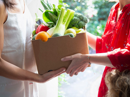 Buying Produce From a Food Co-op – Why Is This Such a Cool Idea?