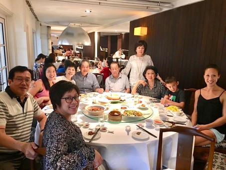 Rekindling the Almost-Forgotten Joy of Food