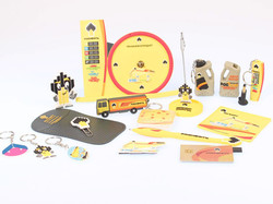 Rosneft promotional gifts