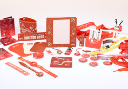 MTS promotional gifts