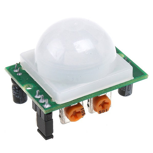 Movement PIR Sensor