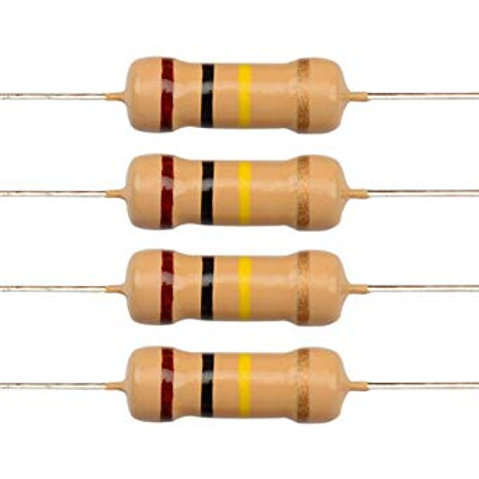 100K Ohm Resistor