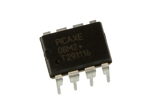 PICAXE 08M2+
