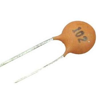 1nF Ceramic Capacitor