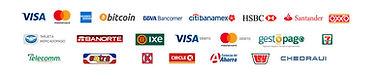 Medios de pago Mercado Pago Mexico