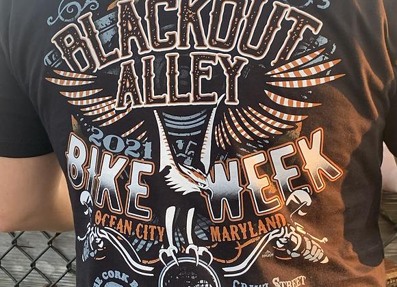 unisex Bike Week Shirt