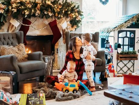 Christmas at Home - 2018