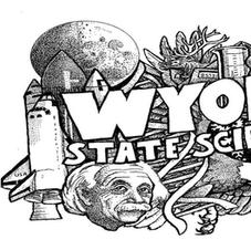 Wyoming State Science Fair