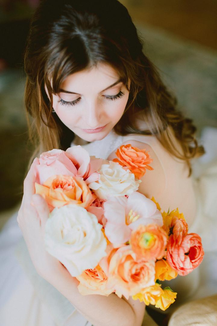 Maquilhagem de Noiva, Bride Make up