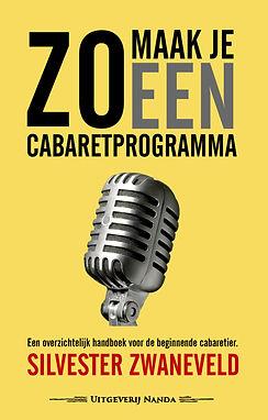 Silvester-Zo-maak-je-een-cabaretprogramm