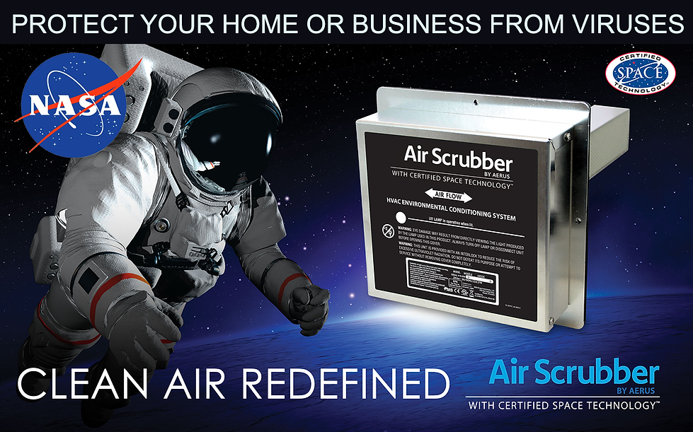 air cleaner virus los angeles