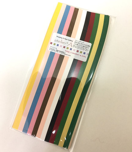 3mm幅 おためしパック①(17.5cm×600本)