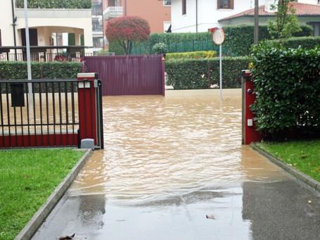 """""""Al mal tiempo, buena cara"""". El Consorcio cubre 3.800 siniestros, desde enero, con 34 millones por i"""