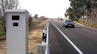 Radares: la DGT y los ayuntamientos aplican mal el margen de error