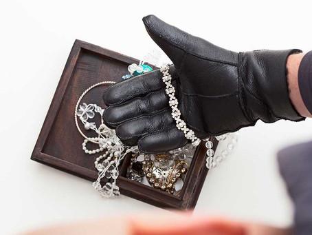 ¿Y si te roban las joyas de la abuela?