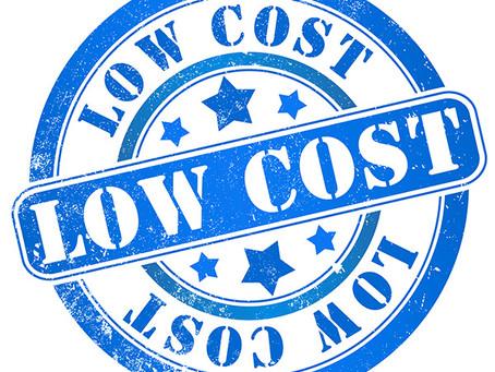 Así son los seguros low cost, ¿te interesan?