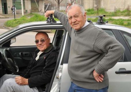 ¿Deben poder conducir las personas mayores? Varios octogenarios imprudentes abren el debate