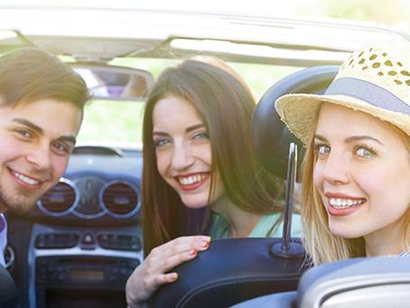 La seguridad vial vista por los jóvenes