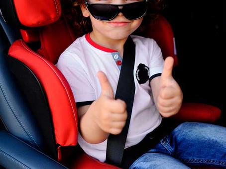 ¿El seguro cubre a todos los ocupantes del coche?