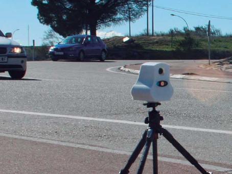 Así funcionan los nuevos radares móviles