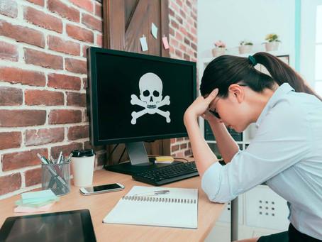 Despachos profesionales ante los ciberataques
