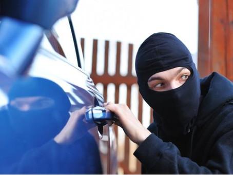 Inhibidores de frecuencia, el nuevo peligro en el robo de coches