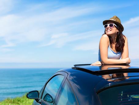 Pon tu coche a punto y… ¡feliz verano!