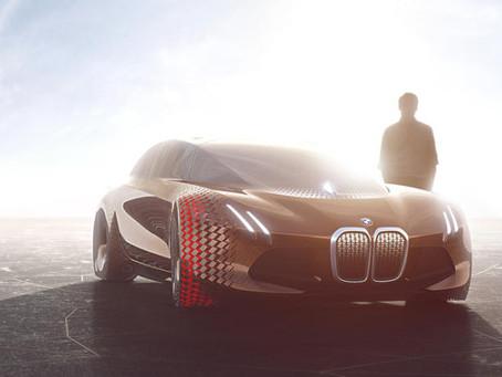 El plan 'anti-Tesla' de BMW