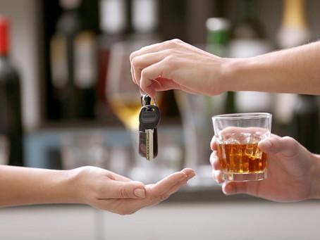 Si conducías bajo los efectos del alcohol en el antiguo Egipto…
