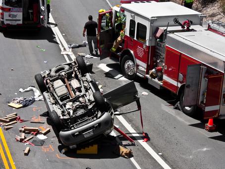 Desde el 1 de enero, las indemnizaciones por muerte en accidente de tráfico crecen hasta un 50%