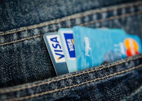 Las mejores tarjetas para llevar en la cartera