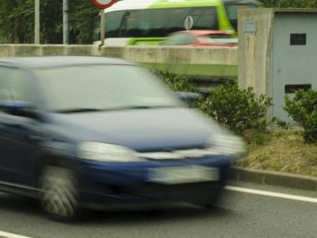 ¿Dónde multan más los radares de la DGT? Cazan a un conductor cada diez segundos