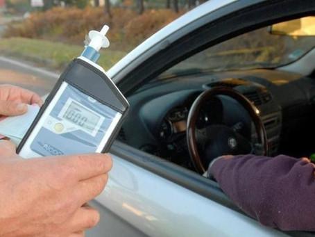 Un conductor vasco, récord mundial de alcohol en sangre con 4,75 gramos por litro
