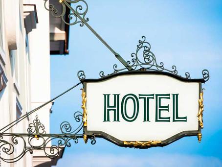 8 posibles problemas en un hotel y sus soluciones