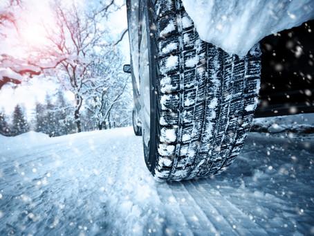 ¿Es obligatorio usar neumáticos de invierno?