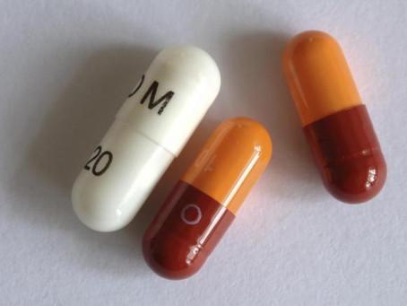 El omeprazol puede dañar el riñón