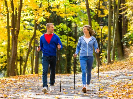 """""""Caminar puede salvarte la vida"""" Una aseguradora te paga por caminar 10.000 pasos al día"""