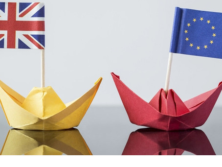 Brexit, incertidumbre y entidades aseguradoras
