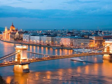 5 destinos 'low cost' de Europa