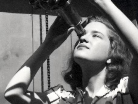 Muere Vera Rubin, la mujer que encontró la materia oscura, sin llevarse su merecido Premio Nobel