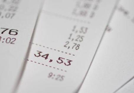 Cómo deducir gastos anteriores al inicio de actividad