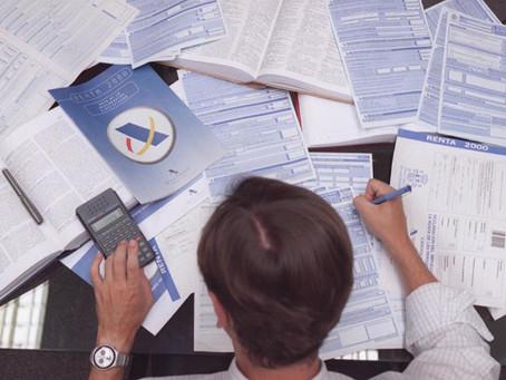 10 puntos clave para hacer bien la declaración de la renta 2015