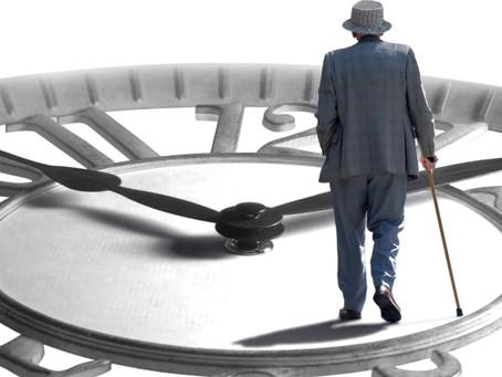 La generación de los 90 no cobrará de pensión ni la mitad de su último salario
