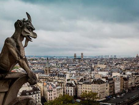Notre Dame no tenía seguro