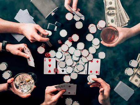Bares, tabaco, juego y… SALUD