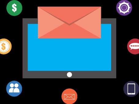 Cómo evitar que suplanten nuestro correo en el trabajo